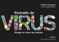 Portraits de virus