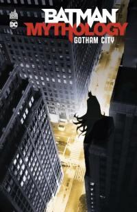 Batman mythology, Gotham City