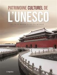Patrimoine culturel de l'Unesco