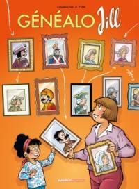 Généalo Jill. Volume 1,