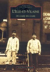 L'Ille-et-Vilaine