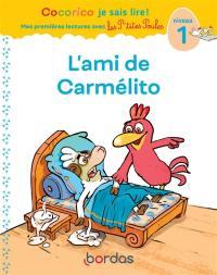 L'ami de Carmélito