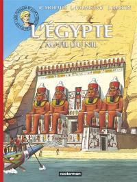 L'Egypte. Volume 3, Au fil du Nil