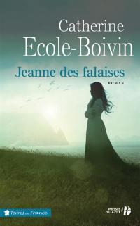 Jeanne des falaises