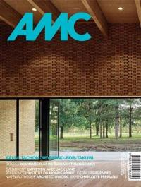 AMC, le moniteur architecture. n° 282,