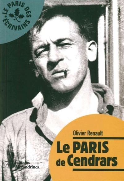 Le Paris de Cendrars