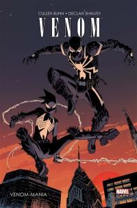 Venom, Venom-Mania