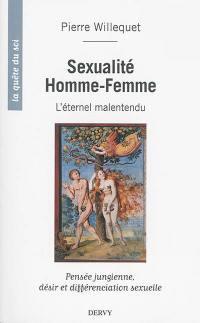 Sexualité homme-femme