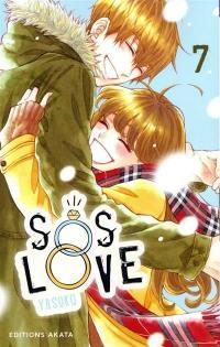 SOS love. Volume 7,