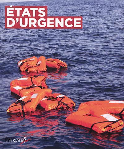 Etats d'urgence. Volume 2