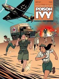 Les exploits de Poison Ivy. Volume 3, Baraka à Bir Hakeim