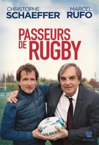 Passeurs de rugby