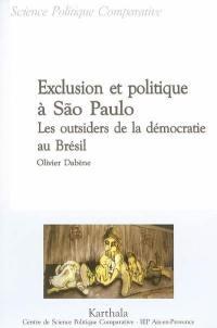 Exclusion et politique à Sao Paulo