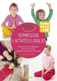 Sophrologie et activités ludiques