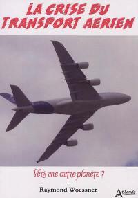 Géographie du transport aérien