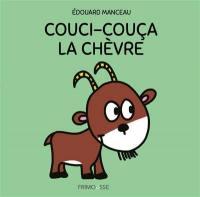 Couci-Couça la chèvre