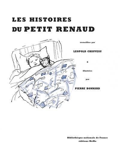 Les histoires du petit Renaud