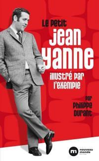 Le petit Jean Yanne