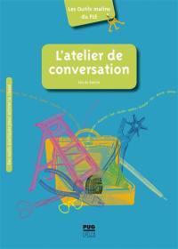 L'atelier de conversation