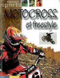 Motocross et freestyle