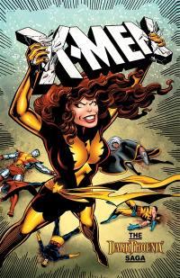 X-Men, La saga du Phoenix noir