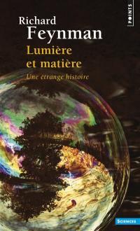 Lumière et matière