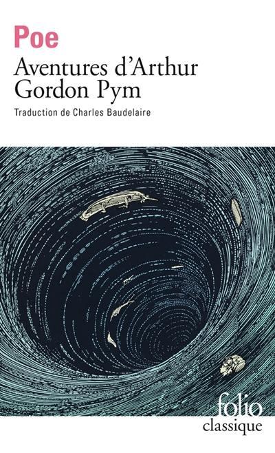Les aventures d'Arthur Gordon Pym de Nantucket