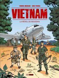 Vietnam. Volume 2, Le réveil du Bouddha