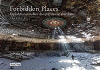 Forbidden places. Volume 2,