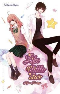Like a little star. Volume 2,
