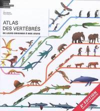 Atlas des vertébrés