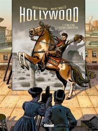 Hollywood. Volume 2, Ce que je suis et ce que j'aurais pu être