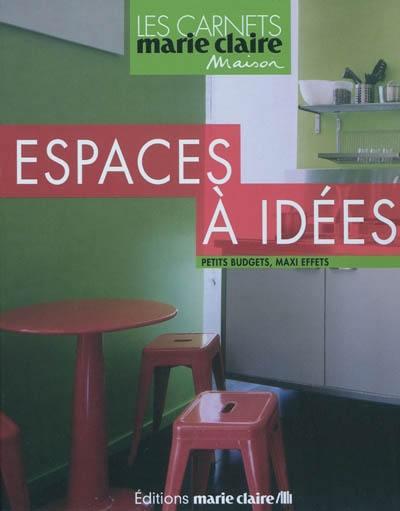 Espaces à idées