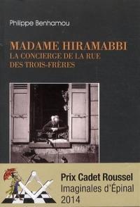 Madame Hiramabbi