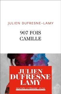 907 fois Camille