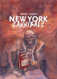 New York cannibals