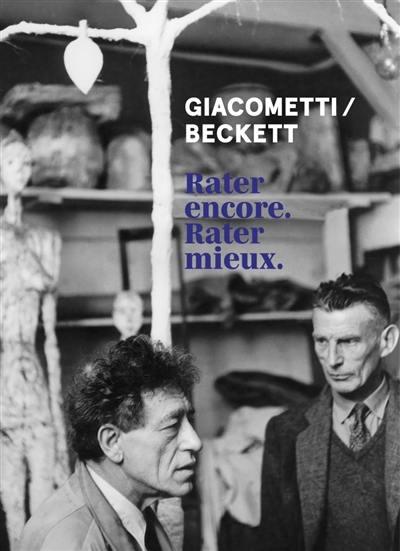 Giacometti, Beckett