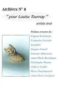 Pour Louise Tournay