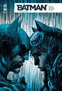 Batman rebirth. Volume 8, Noces noires