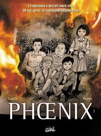 Phoenix. Volume 1, Absences