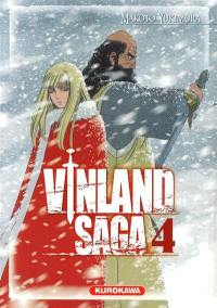 Vinland saga. Volume 4,