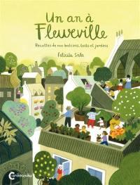 Un an à Fleurville
