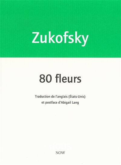 80 fleurs