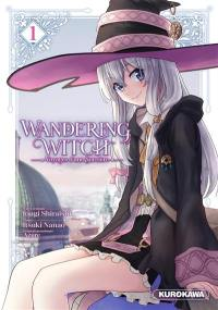 Wandering witch. Volume 1,