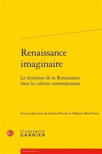 Renaissance imaginaire