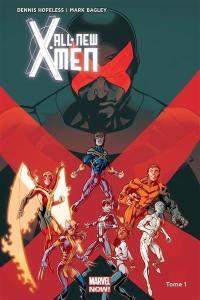 All-New X-Men. Volume 1, Les fantômes du Cyclope
