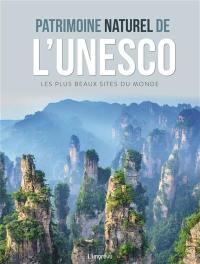 Patrimoine naturel de l'Unesco