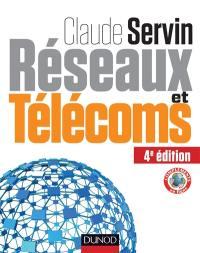 Réseaux et télécoms