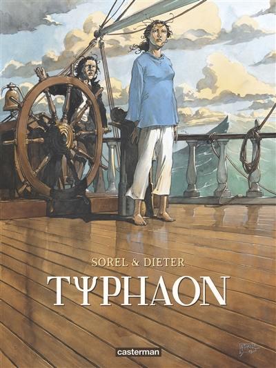 Typhaon