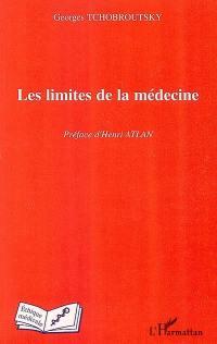 Les limites de la médecine